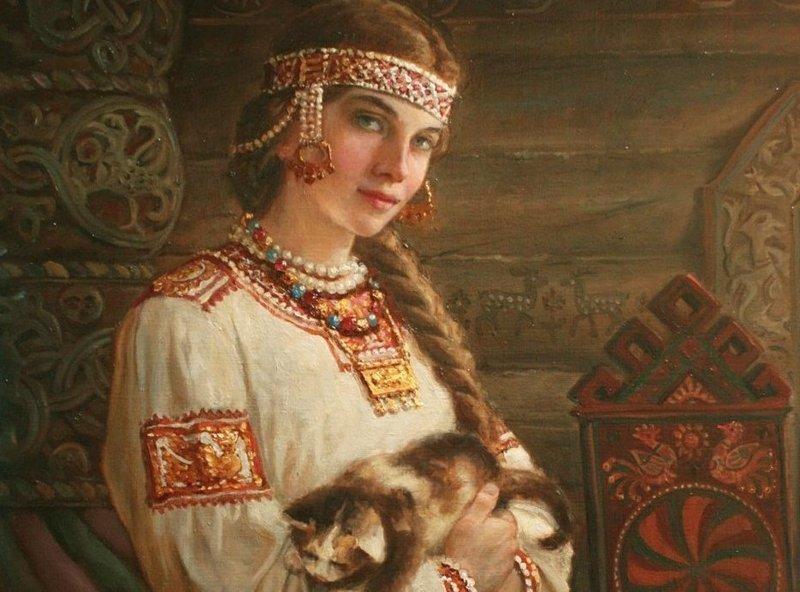 Повязка Кокошник, головные уборы, женщины, народ, русские, традиции, шапка