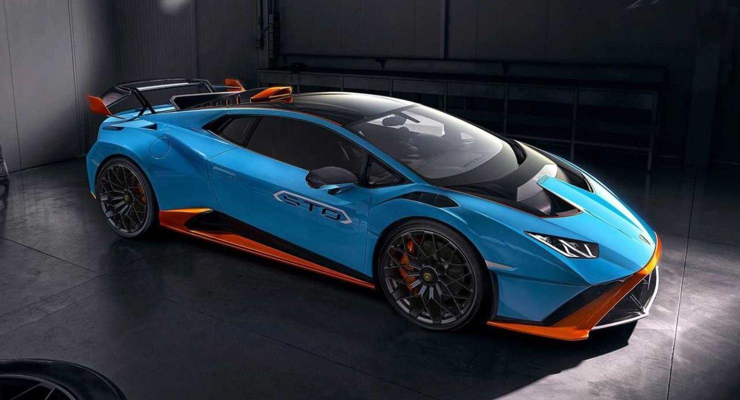 Lamborghini сосредоточится на управляемости вместо динамики Автомобили