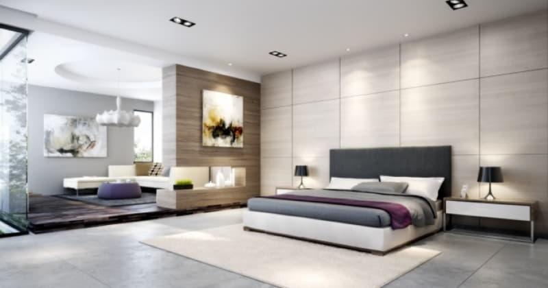Спальня мечты: как красиво и стильно оформить помещение
