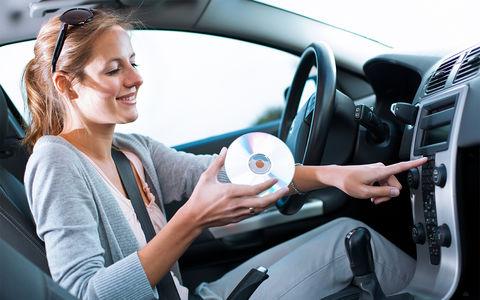 Музыку в машине — на полную! Что за это будет?