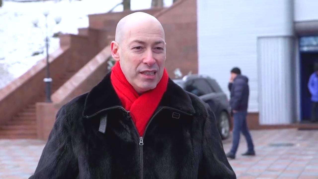 Гордон назвал два условия, при выполнении которых Украина согласится наладить отношения с РФ