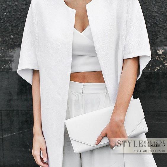 WSM total white