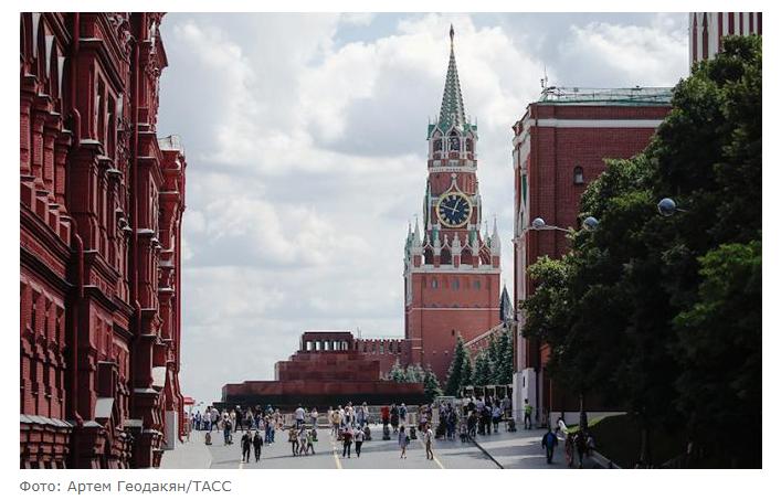 Гордость против холодильника: О новой духоподъемной идее, которую в Кремле готовят вместо повышения доходов власть,политика,россияне
