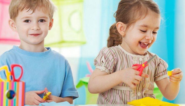 Как поддержать ребенка-дошкольника?