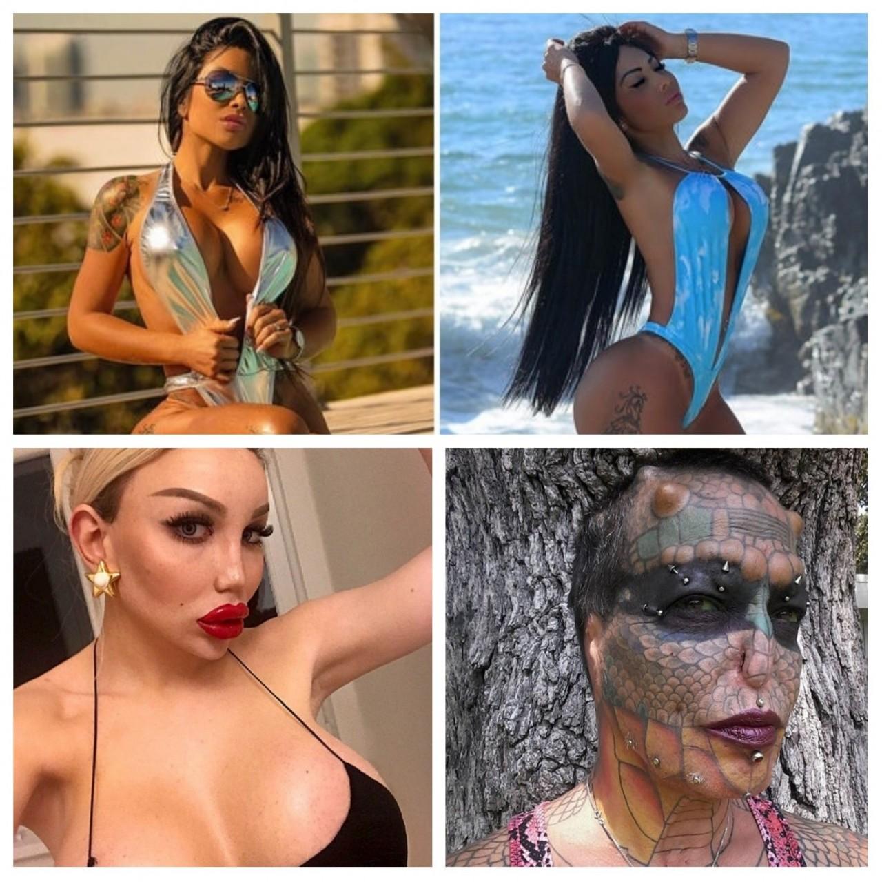 «Страшно красива», или на какие жертвы идут девушки, чтобы выглядеть лучше всех на свете?