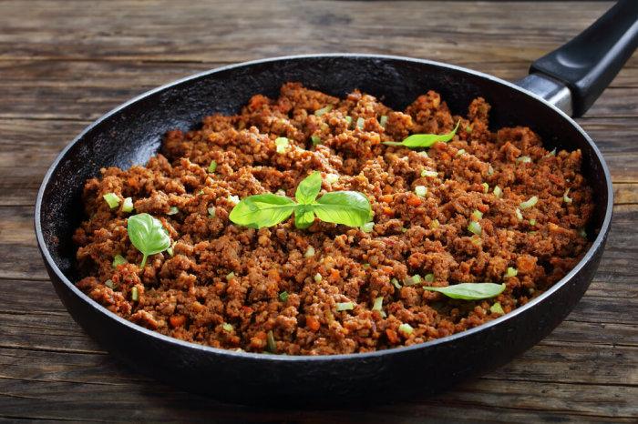 Быстро и вкусно.  Фото: kulineria.id.