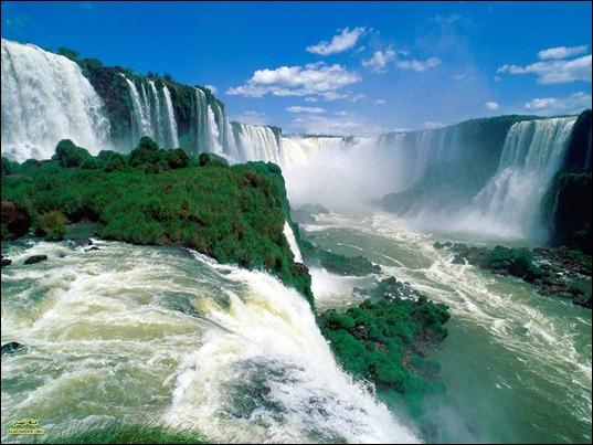 Самые красивейшие места Земли