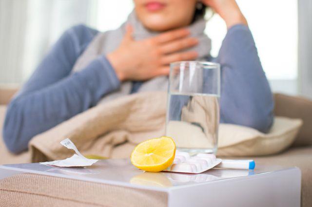 Когда вРоссию придёт грипп?