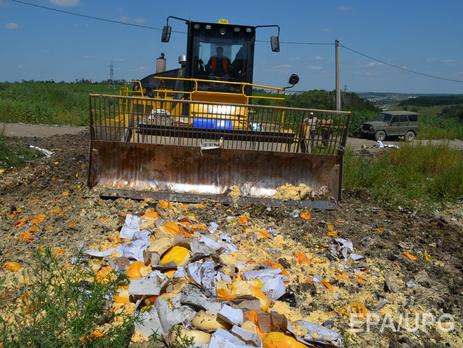 Трактористов не оставят без работы: Госдума отклонила проект, подразумевающий передачу «санкционки» бедным