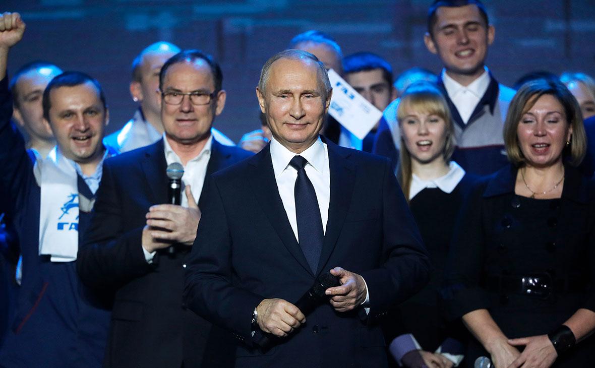 Путин решил идти на выборы: эксперты рассказали, с какой повесткой