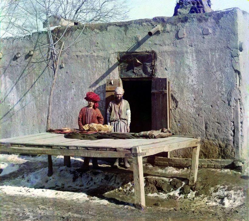 Цветные фото Российской империи, показывающие, какой была наша страна 100 лет назад