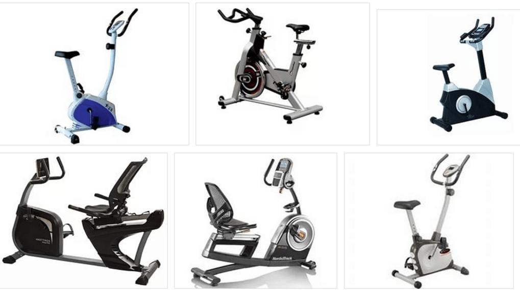 Режим Тренировки На Велотренажере Для Похудения.
