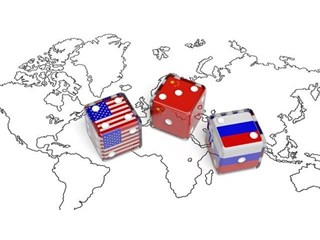 Кимерика вернулась? США и Китай планируют отношения на пятьдесят лет вперёд