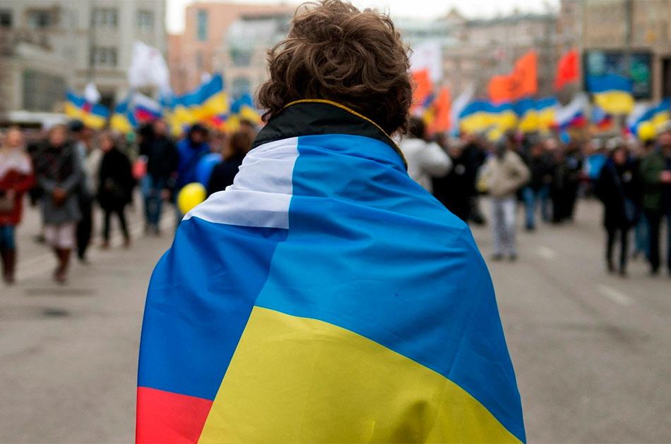 И всё-таки, кто такой украинец? Это принципиальный вопрос