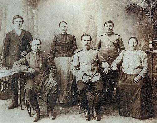 Как это так вышло, что донские казаки женились на турчанках