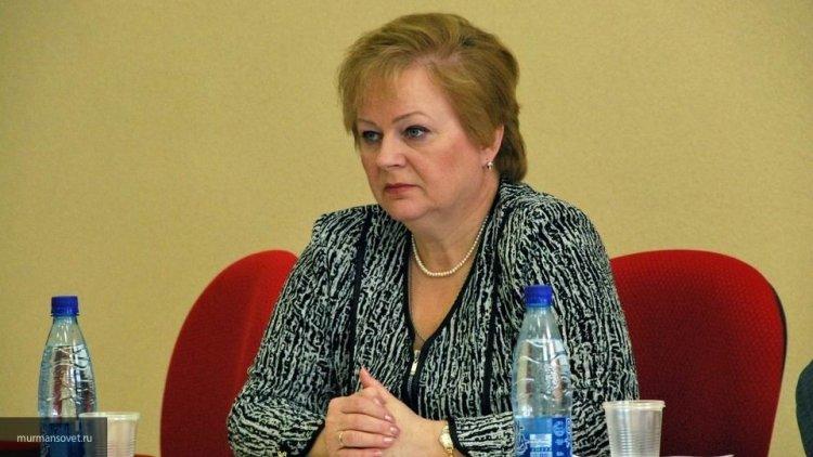 Тамара Прямикова официально стала мэром Мурманска