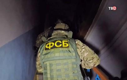 ФСБ пресекла канал переправки сторонников ИГ в Сирию и Ирак