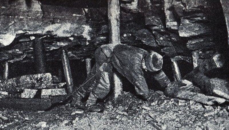 Опасная профессия. страницы  истории, техногенные катастрофы, чили