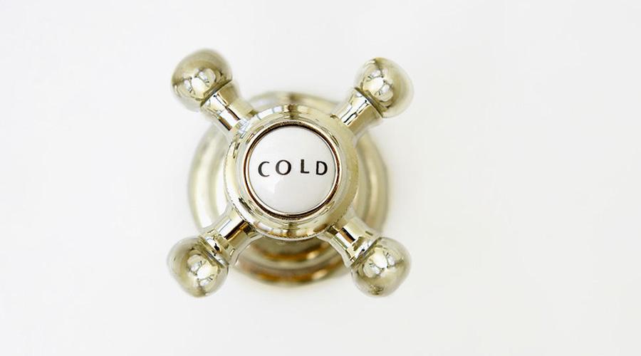 Преимущества холодного душа