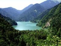 Душевная Абхазия: погода и т…