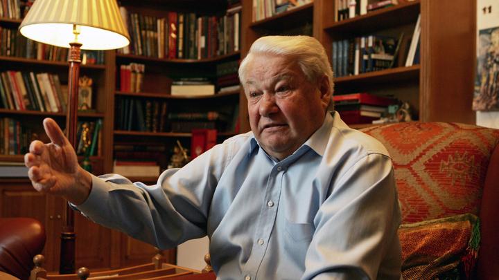 """Пьянка в бане - вот тебе и соглашения: как Ельцин """"заседал"""" в Беловежской пуще, а Горбачёв прятался россия"""