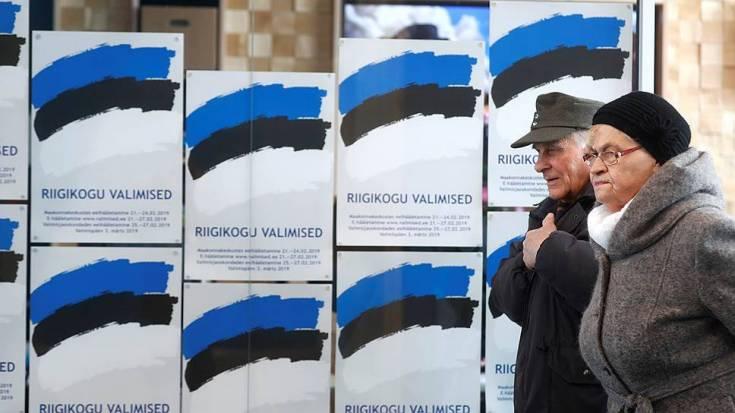 Как «русский вопрос» расколол Эстонию