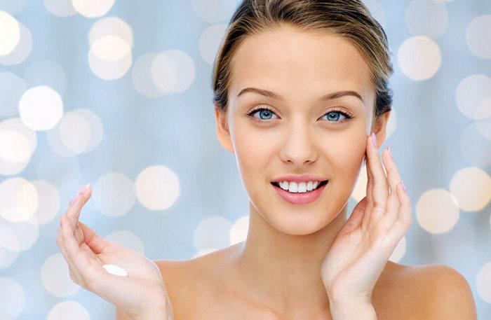 Домашнее глубокое очищение кожи кожа