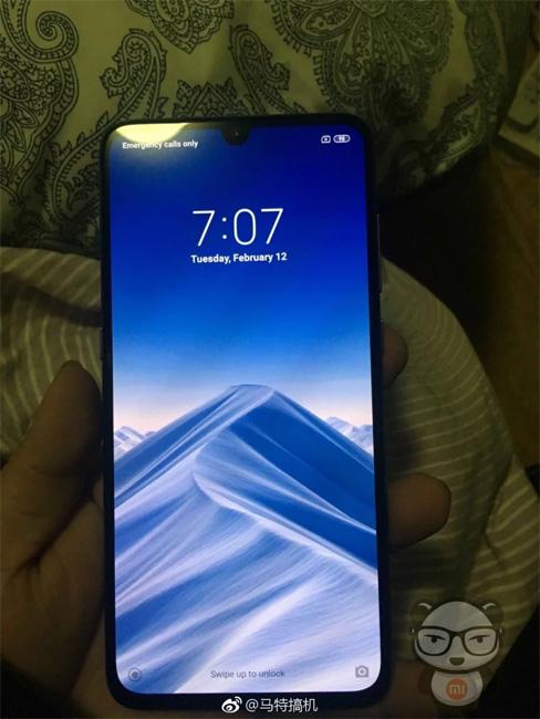 Опубликованы фотографии и характеристики флагманского смартфона Xiaomi Mi 9