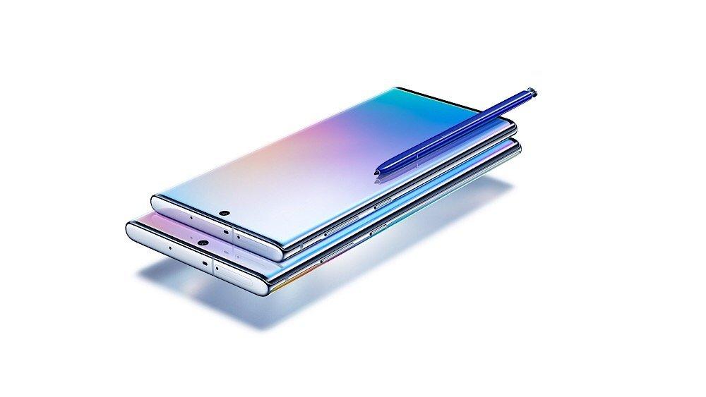 Новейший смартфон Samsung Ga…