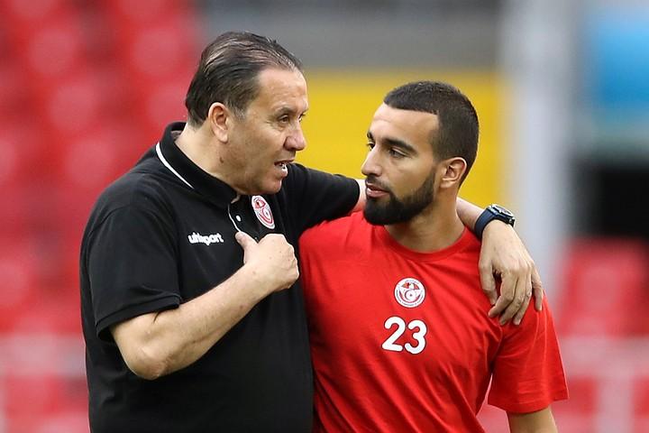 Бельгия - Тунис 23 июня 2018: прямая онлайн-трансляция матча 2 тура чемпионата мира по футболу 2018