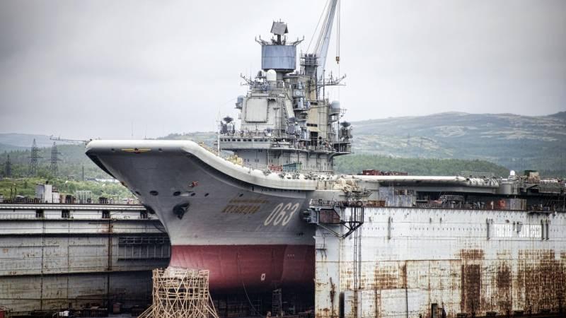 Что ожидает затонувший в Мурманске ПД-50: подъем, забвение или замена? вмф