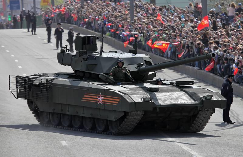 Эволюция танковой брони: вчера, сегодня, завтра