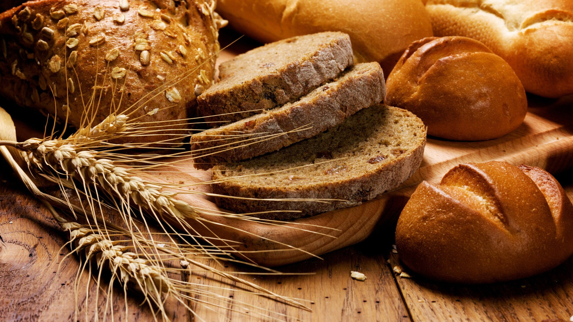 Картинки про хлебобулочные изделия