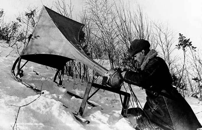 Как Красная Армия деморализовывала немецких оккупантов