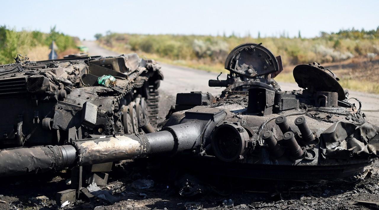 «Иловайский котел»: в ООН восстановили хронологию событий