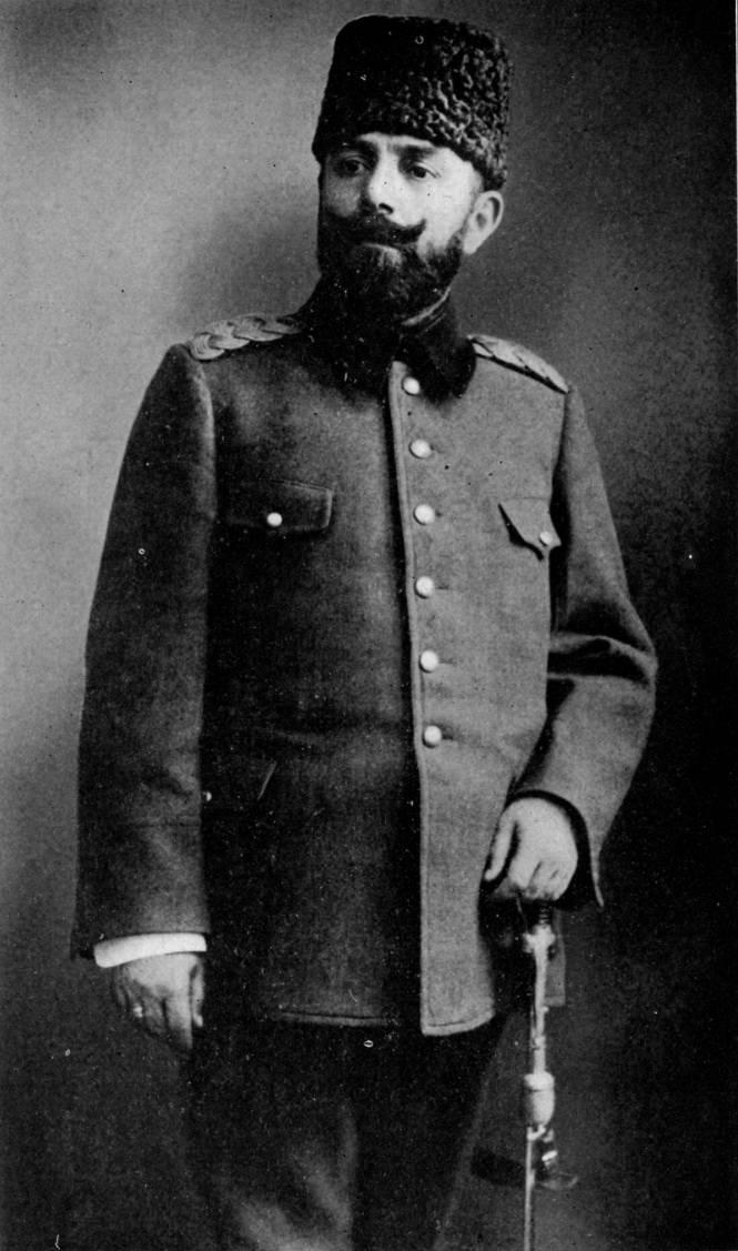 Покарать агрессора. Соглашения о Проливах и Сайкса-Пико 1915-1916 гг.