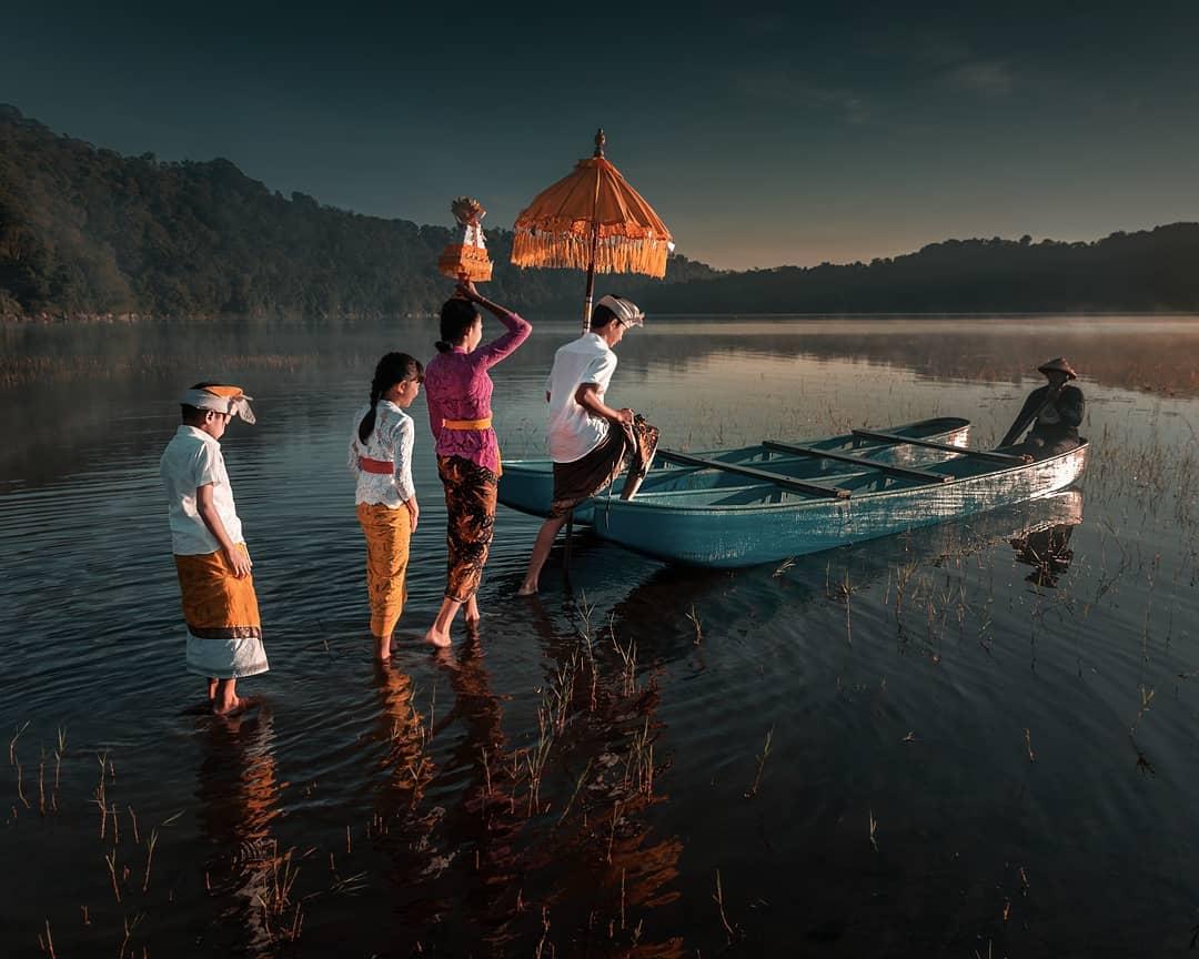 Завораживающая Азия в объективе Рариндры Пракарсы фотограф, Рариндра, жителей, показывают, «простой, мирный», образ, жизни, местных, Своими, кадре, работами, делится, Instagram, более, подписчиков, Читать, Снимки, объединять, одном