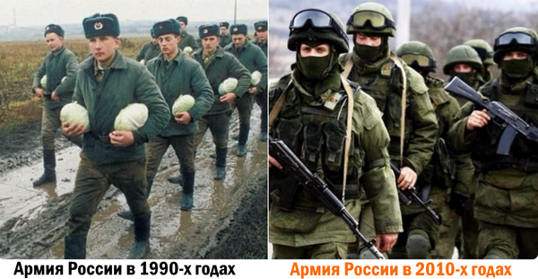 Россия без Путина. Что стало бы с РФ, если бы Ельцин остался у власти