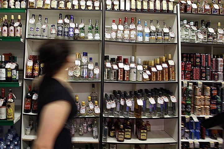 В России повысят акцизы на алкоголь и табачные изделия