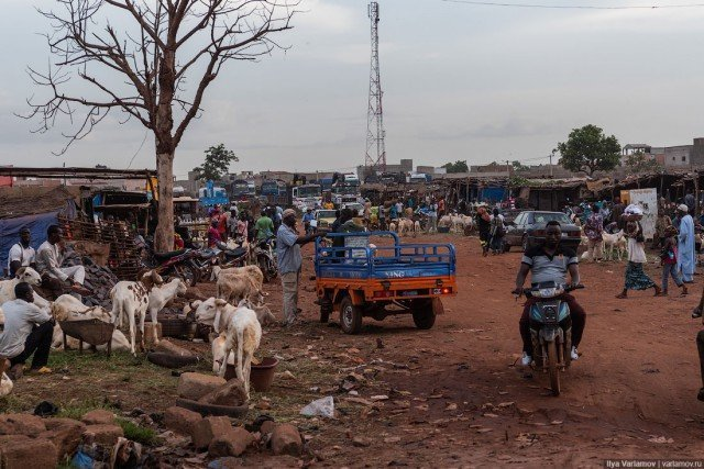 Мали: колдуны,женщины и дороги! африка, интересно, мали