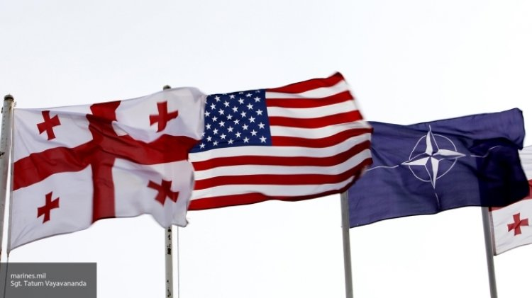 США НЕ НАСЫТЯТСЯ БАЛКАНАМИ И ПРОДОЛЖАТ ДЕСТАБИЛИЗАЦИЮ ОБСТАНОВКИ У ГРАНИЦ РФ