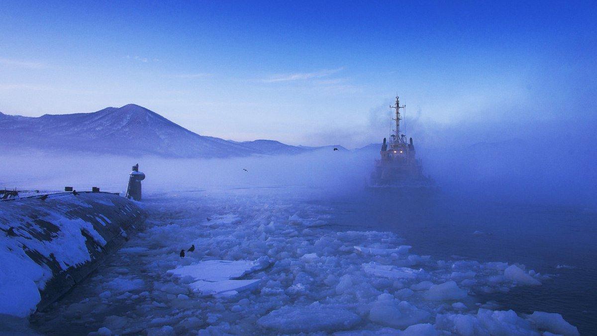 Россия укрепляет доминирование в Арктике: разработан новейший БРЛК