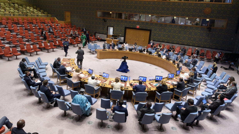 Управляемый хаос: Astra Militarum назвал причину сохранения оружейного эмбарго ООН в ЦАР Весь мир