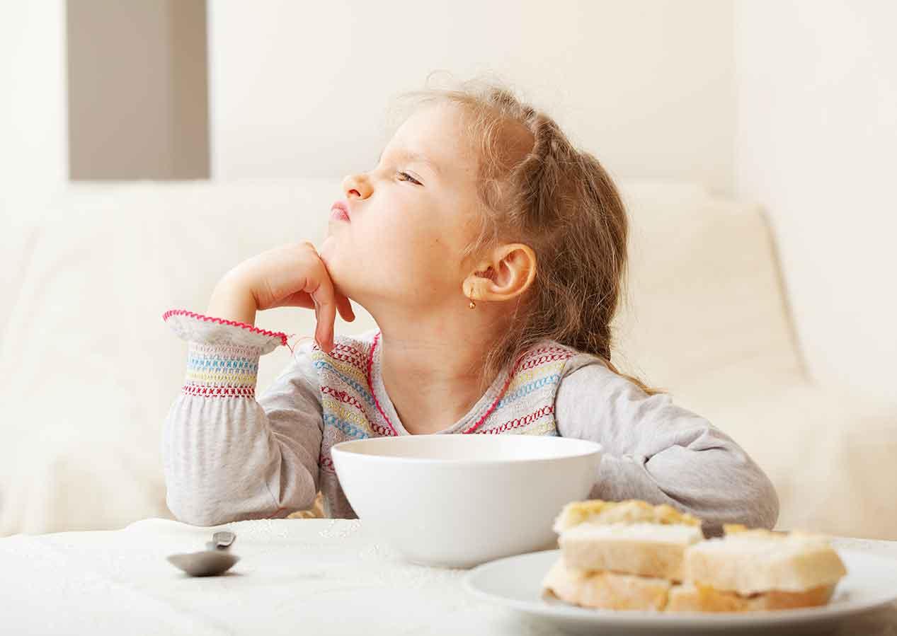 Вот что будет с организмом, если пропускать завтраки