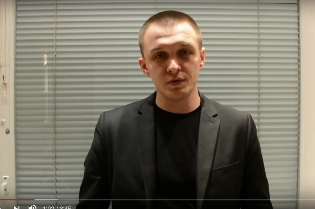 Совфед намерен разобраться в ситуации с польским журналистом Мацейчуком