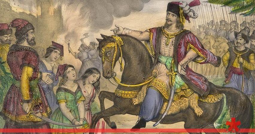 «Третий Рим отжил свое»: Константинополь хочет снять анафему с Мазепы