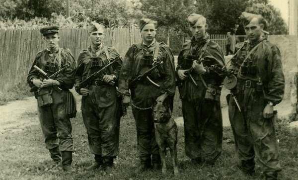 СМЕРШ: какой рекорд советской контрразведки не побит до сих пор Смерш, история, факты