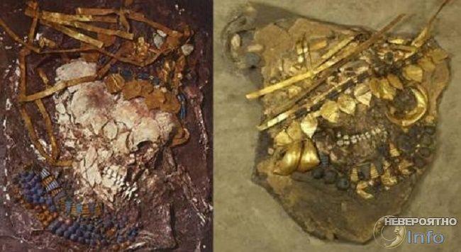 В Ираке найдена могила прише…
