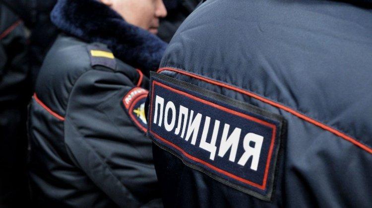 В Ростове полиция нашла проп…