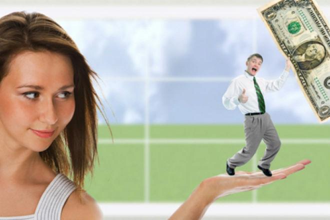 Миллиона хватит: сколько должен зарабатывать мужчина по мнению девушек